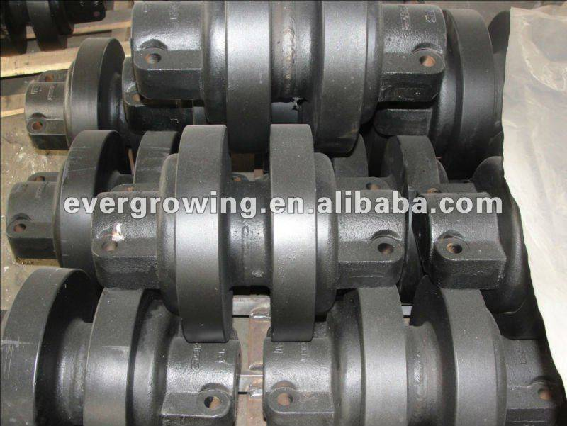 bottom roller for SUMITOMO LS118RH5 Crawler Crane