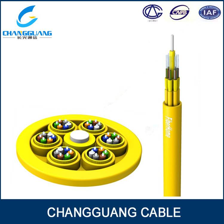 Factory price for Multi purpose distribution cable GJPFJV Changguang Communication