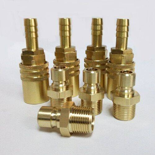 copper pipe fitting DME shut off valve