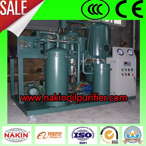 TPF waste cooking / vegetable oil purifier, oil filtration