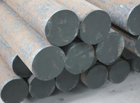 forged steel grinding media rods/bars
