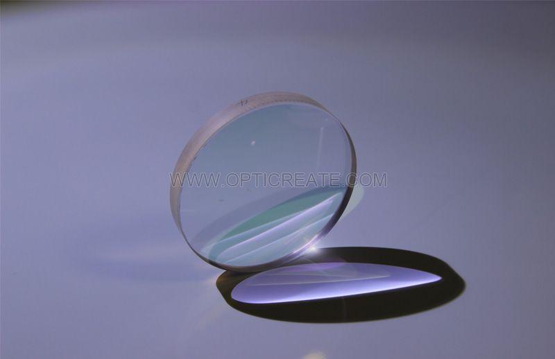 Plano-Convex Lens