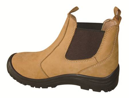 Safety Shoes / Work Shoes MS024 from China Manufacturer