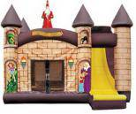 Inflatable Bouncer Castle / Inflatable Bouncer ,inflatable animal toys