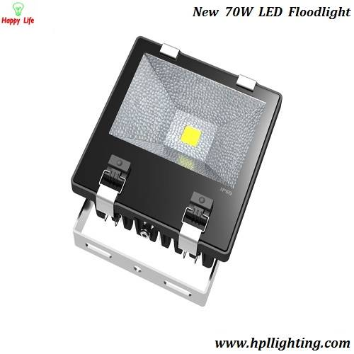 New 70W LED Floodlights