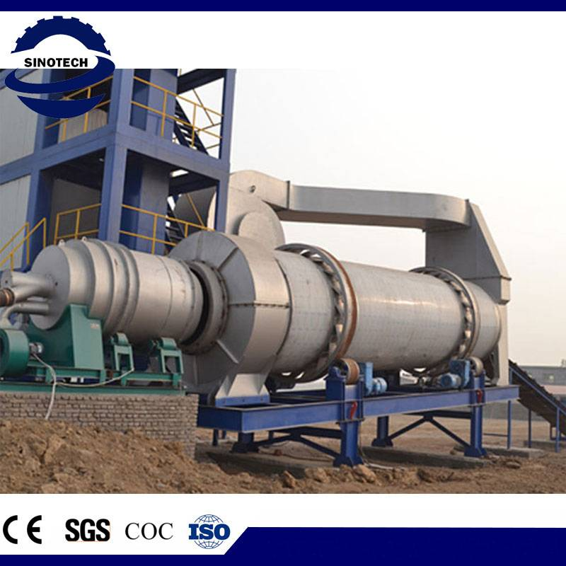 Drying Drum /asphanlt mixing plant