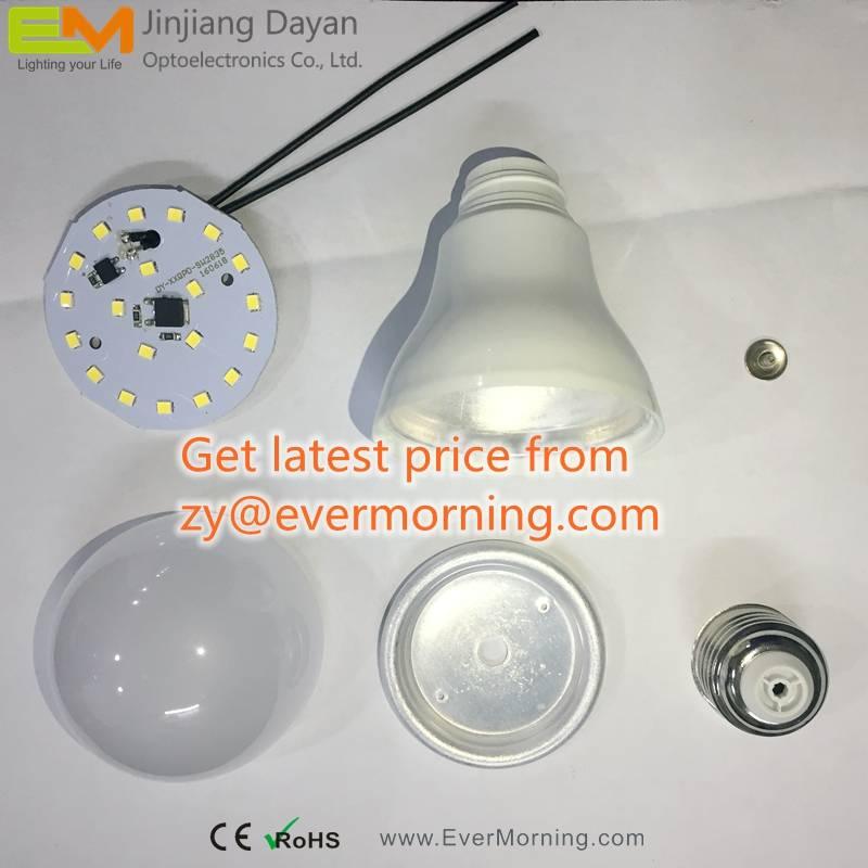 SKD Solution for Cheap LED Bulbs