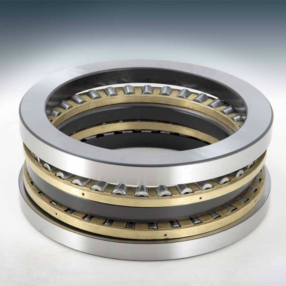 511/500m P6 Thrust Ball Bearings for Large Centrifugal Machines and Crane Hook