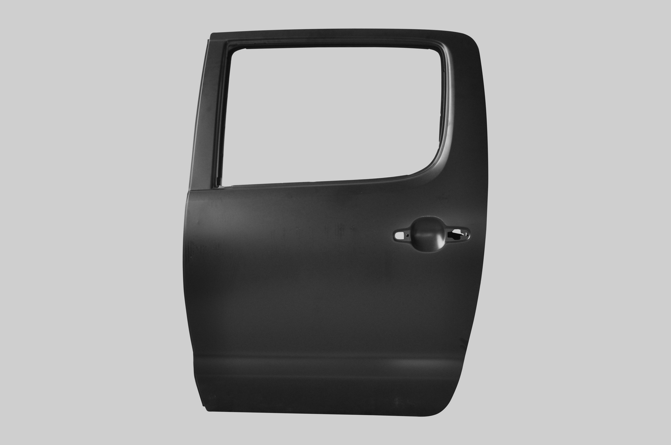 Panel rear door 67114-0K010 for toyota hilux pick up