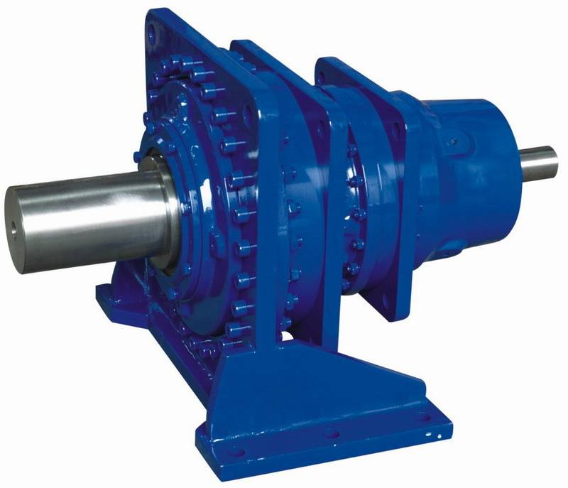 DP Series Planetary Gearbox