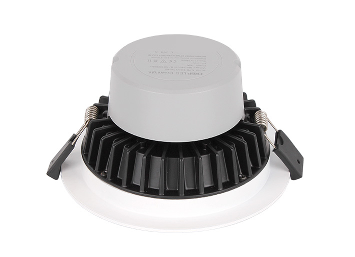 Low Glare High Lumens Output LED Down Light for OEM