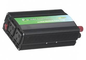 Power Inverter, 12Vdc Car Inverter