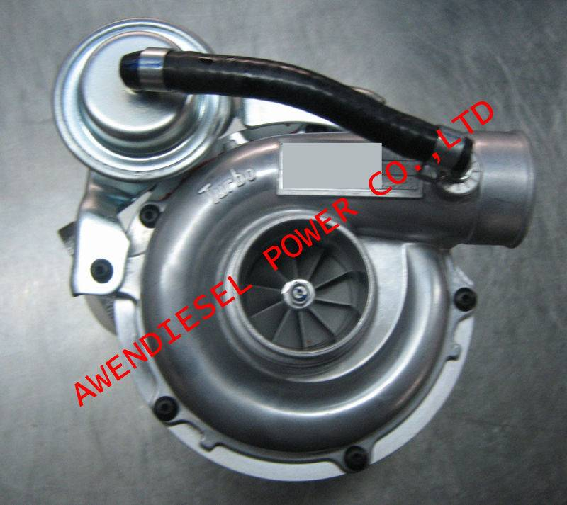Turbocharger RHF5 8973053020 VA430065 for Isuzu engine 4JH1TC