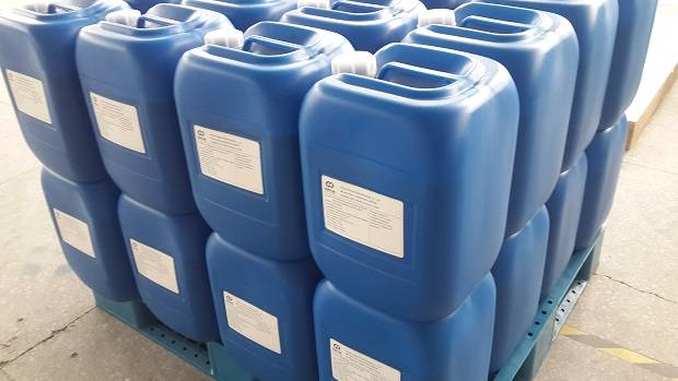 Lactic Acid Liquid 88% Heatable Refined Grade Purification