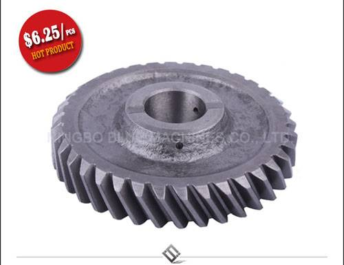 professional alloy steel drive gear from china manufacturer