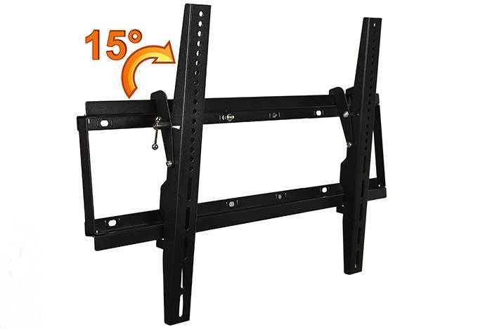 X0780A long soleplate tv wall brackets