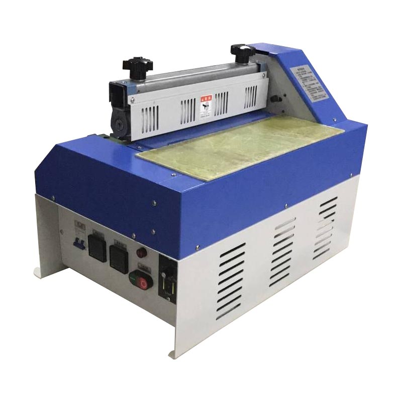 400MM hot melt glue laminating machine /gluing machine