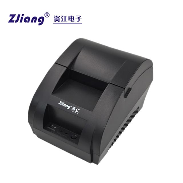 Thermal Receipt Printer Pos 5890K Impressoras POS Thermo Printer
