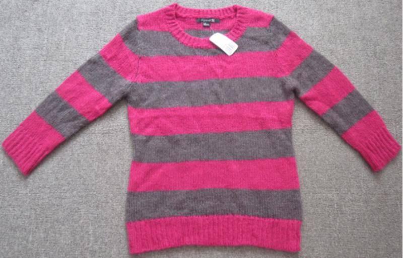 Forever21 brand stock, 15,930pcs Girls Sweater TC3-380