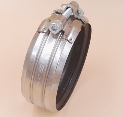 Rapid coupling/clamp
