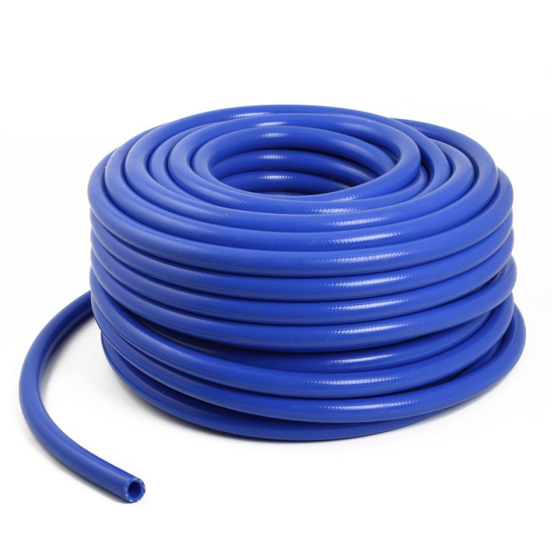 High pressure silicone tube/Flexible food grade silicone pipe/Extruded silicone rubber hose