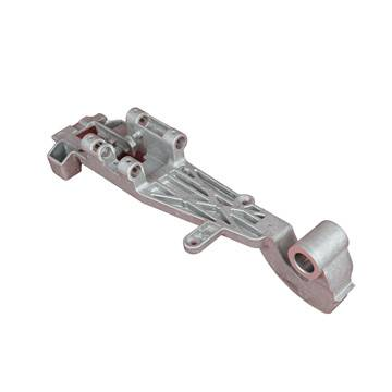 Car Seat Stent Aluminium Die Casting Process components