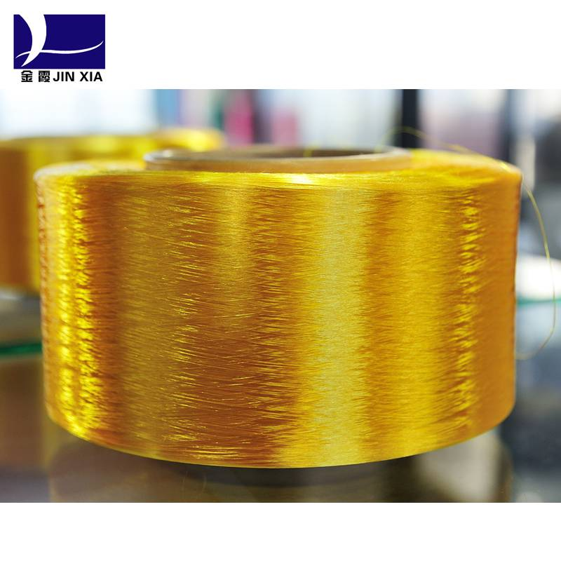150/48 filament polyester yarn FDY with Best Quality!