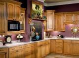 kitchen cabinet (American style)