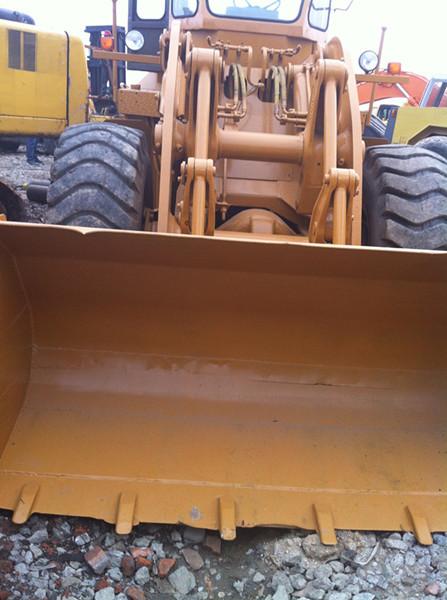 Used bulldozer  KAWASAKI 70B