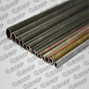Low carbon steel pipe(Bundy tube) for Automobile or home applicatin parts