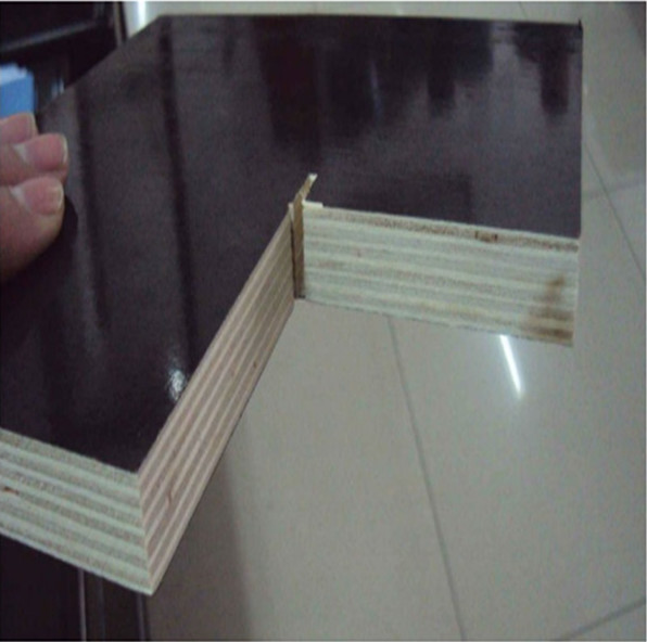 12 - 18mm Film Faced Plywood for Construction