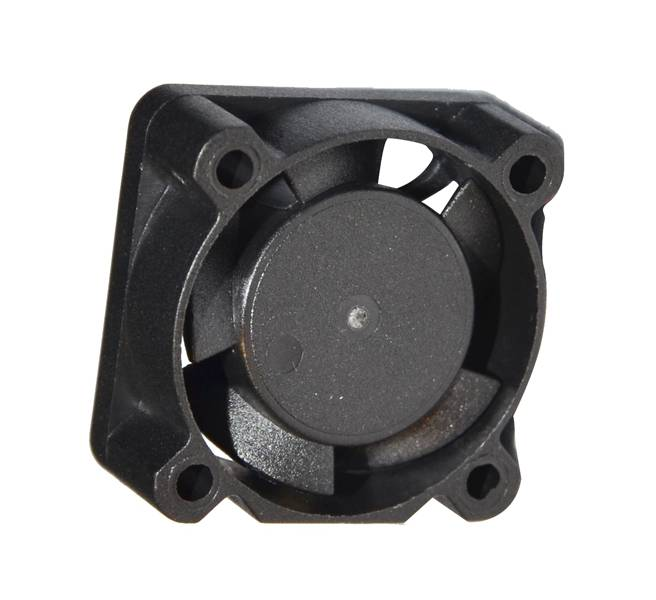 25*25*10mm Customized DC Axial Fan FDB(S)2510-B 5/12V Two ball & Sleeve Bearing Cooling Fan