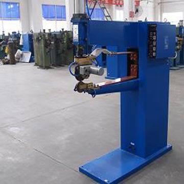 Pipe Seam welder FN-50