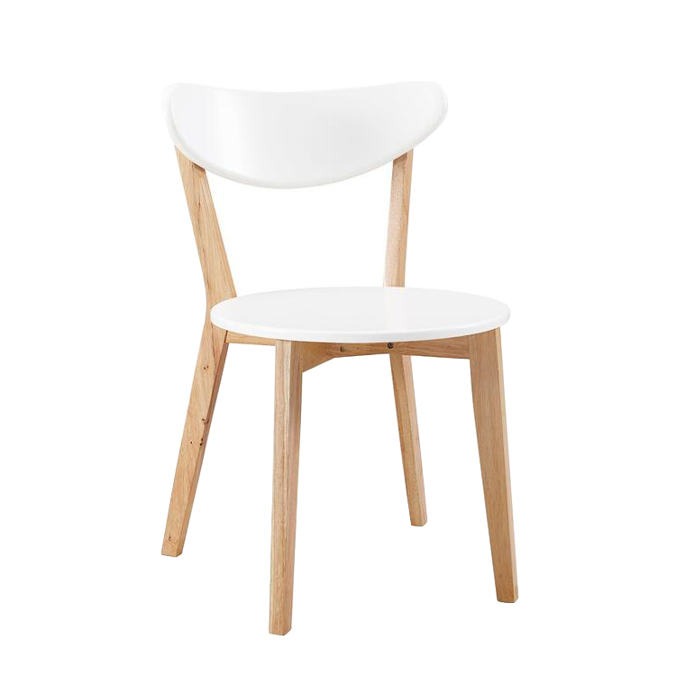 2017 New Hot Items Wooden Chair Designs Dining Room Chair Modern