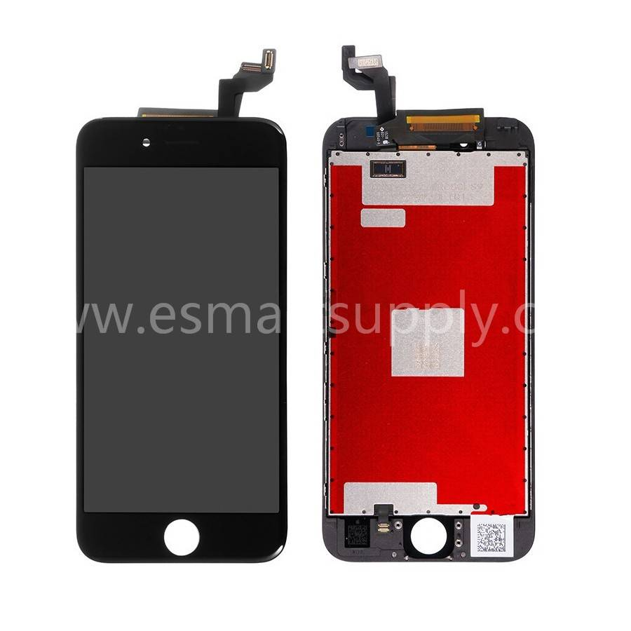 High quality mobile phone LCD screen for iphone 6s touch screen