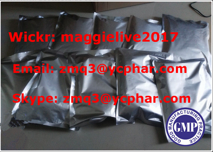 AMP Citrate Fat Loss Hormones 1,3- dimethyl - butylamine citrate DMBA 318-98-9