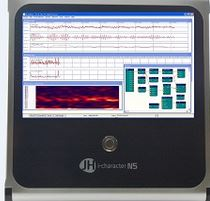 2-Mark bio-signals Analysis System