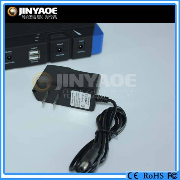 15000mAh Dual USB multi-function jump starter cars Battery Power Supply