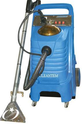 ISV 2800-S Carpet and Seat Cleaning Machine With Steam