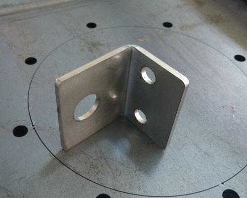 China high precision OEM sheet metal fabrication