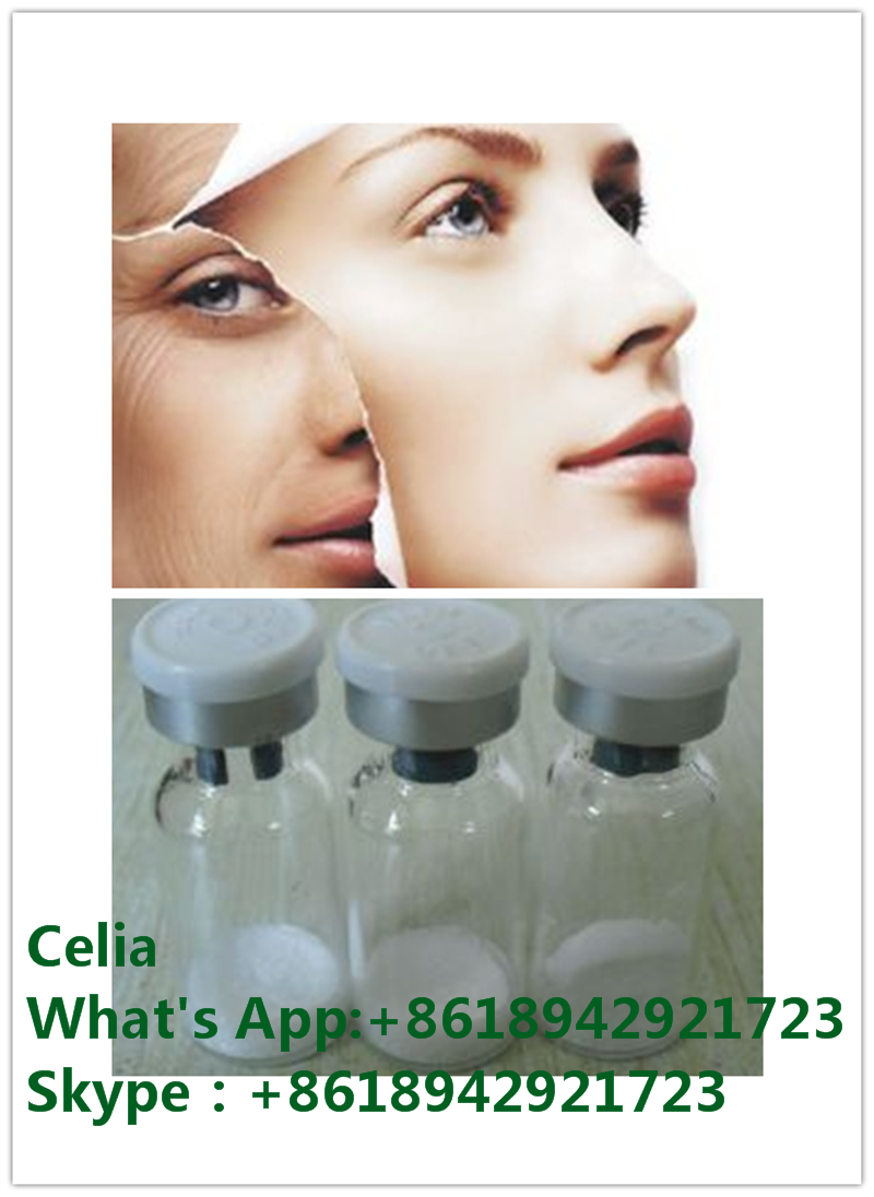 SNAP-8 Acetyl Octapeptide-3 for anti-wrinkle 868844-74-0
