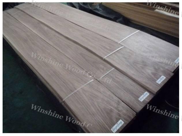 black walnut wood veneer