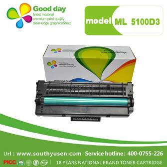 Printer toner cartridge for Samsung ML 5100D3 Drum unit manufacturer