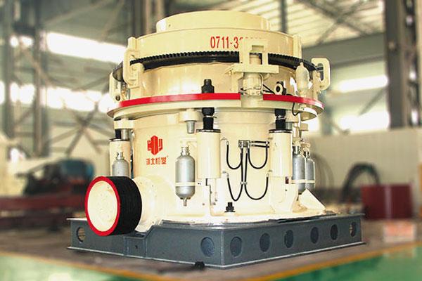 Multi-Cylinder Hydraulic Cone Crusher for Rock Crushing Plant, Stone Crusher, Stone Processing Machi