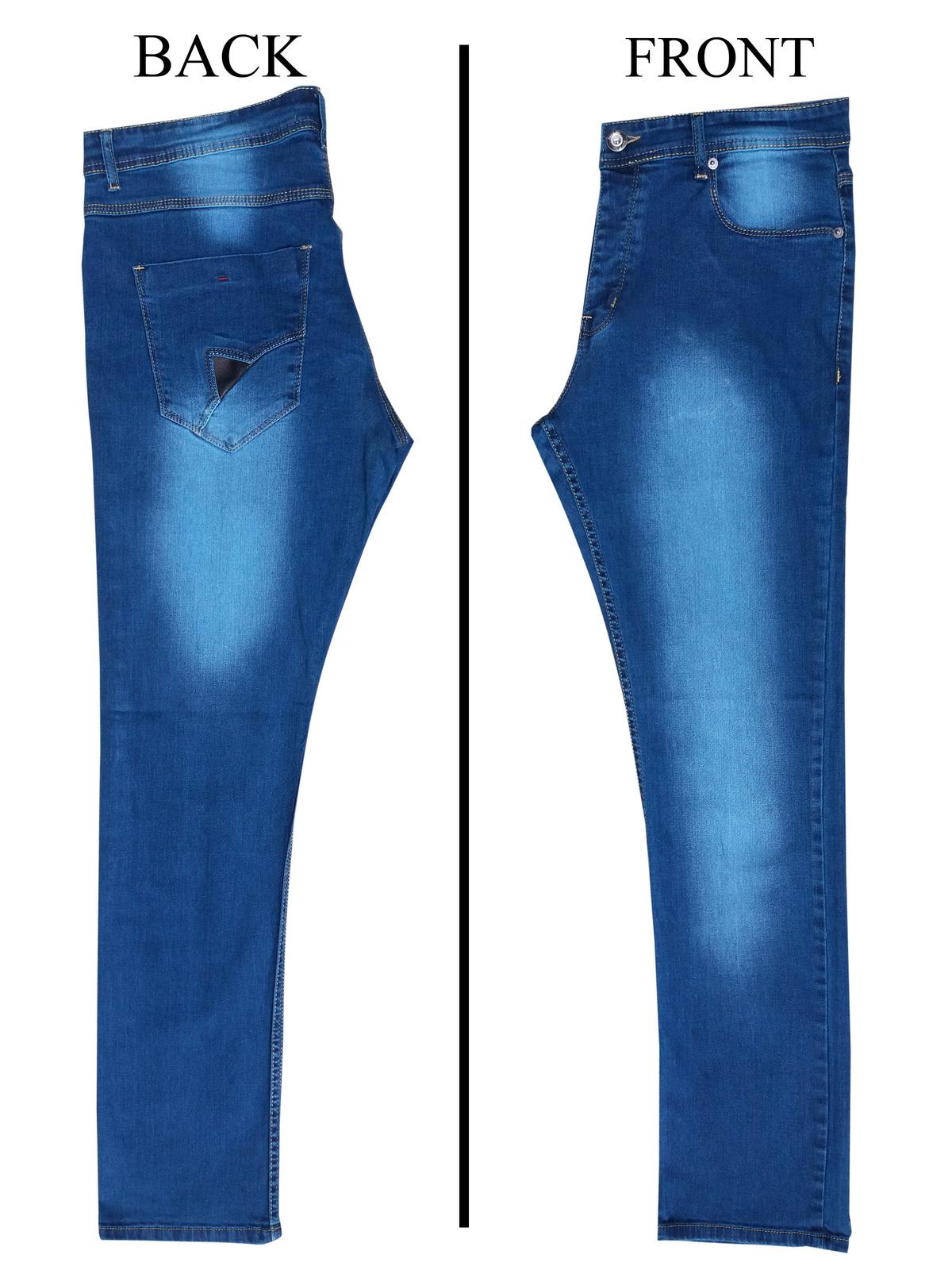 Men Jeans - Article # 166010 - 8.50 USD