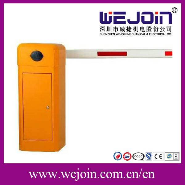 Barrier Gate for Car Parking and Highway toll system (DZ102)