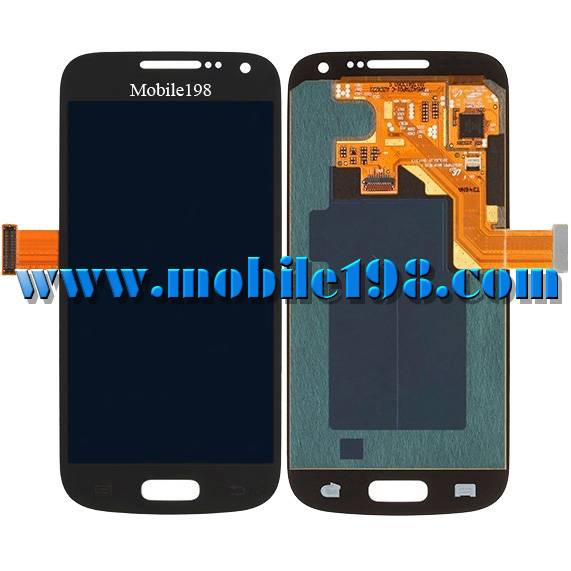LCD Screen Display for Samsung Galaxy S4 Mini GT-I9195
