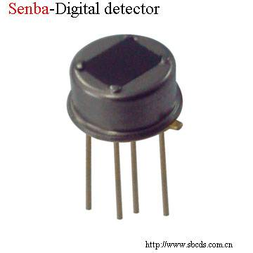 Digital Pyroelectric Detector
