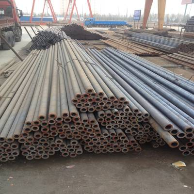 thick wall seamless steel pipes&tubes