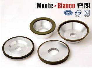 Diamond Grinding Wheels For Alloy Cutter Monte-Bianco diamond grinding tools